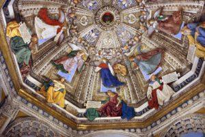 נביאי ישראל ביצירות אמנות