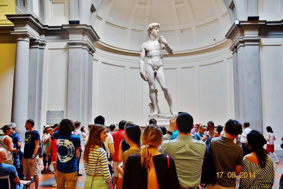דוד ודמותו באמנות