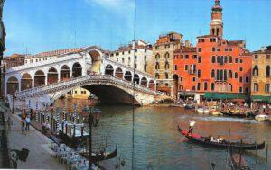 וונציה – עיר של אמנות ורומנטיקה