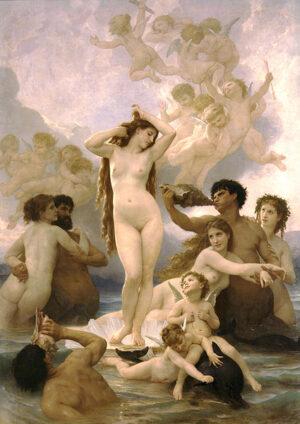 הרצאת מבוא למיתולוגיה היוונית