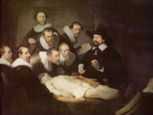 הרפואה במיתולוגיה ובאמנות