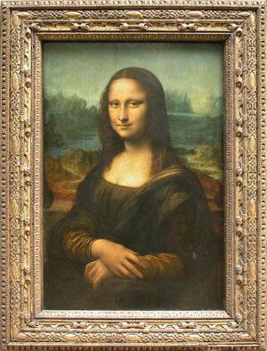 לאונרדו דה וינצ'י – האמן ויצירתו