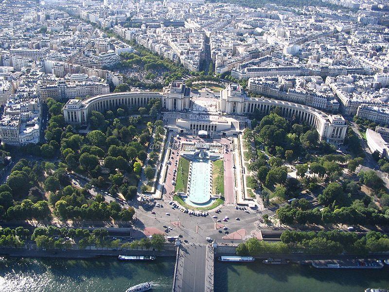 אוצרות האמנות של פריז