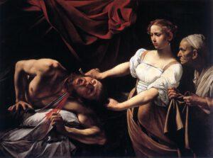 קאראואג'יו – מחולל סגנון הבארוק בציור