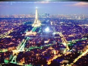 פריז – הרצאה ראשונה בסדרה בת 8 הרצאות על פריז