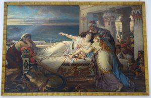 רומא בעיניו של שוחר תרבות – הרצאה ראשונה בסדרה